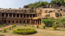 Private Tour: Full-Day Khandagiri Udaygiri and Dhauli Buddhist Site Tour from Bhubaneswar, ...