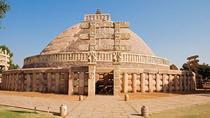 Private Tour: Full-Day Sanchi and Udayagiri Caves Tour from Bhopal, Bhopal, Private Sightseeing ...