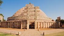 Private Tour: Full-Day Sanchi and Udaygiri Caves Tour from Bhopal, Bhopal, Private Sightseeing Tours