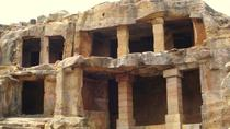 Private Tour: Full-Day Sanchi and Udaygiri Caves Tour from Bhopal