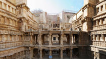 Private Tour: Full-Day Stepwells Tour from Ahmedabad, Ahmedabad, null
