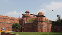 Private Tour: Old Delhi with Dharampura Haveli, New Delhi, Private Sightseeing Tours