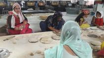 Salaam Baalak Trust City Walk and Volunteering at a Local Community Kitchen, New Delhi, Cultural...