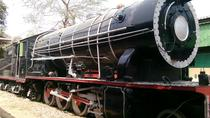 Visit to Rail Museum or Dolls Museum with India Gate (private hotel transfers), New Delhi, Museum ...
