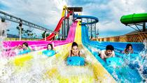 Wet N Joy Water Park Admission Ticket, Lonavla, Maharashtra, Mumbai, Attraction Tickets