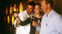 Yarra Valley Beer and Wine Tours from Melbourne by Classic Convertible