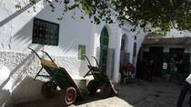 Combine tour of Chefchaouen and Tetouan