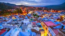 Combine tour of Chefchaouen and Tetouan, Tangier, Day Trips