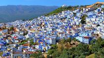 The Blue City of Chefchaouen, Day trip from Tangier, Tangier, Day Trips