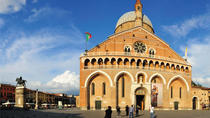 3-Day Northern Italy Tour from Florence: Padua and Venice, Florence