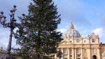 3-hour Walking Tour of Rome:The Christmas Magic, Rom