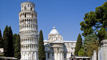 4-Day Tuscany and Cinque Terre Tour from Rome, Rome