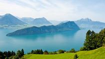4-Nights Bellinzona Liechtenstein Zurich Lugano and Switzerland Lakes Tours from Milan, Milan,...