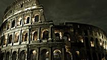 A night with the Emperors, Colosseum and Imperial Rome by night 3 hours, Rome, Night Tours