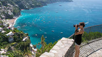 FULL DAY AMALFI COAST BY BOAT, Amalfi, Day Cruises