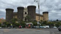 Naples and Pompeii: Full-Day Tour from Rome with Lunch, Rome, Day Trips