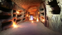Privérondleiding door de Joodse catacomben in Rome, Rome, Private Sightseeing Tours