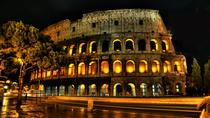 Rome by Night Illuminated Tour, Rome, Segway Tours
