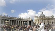 Skip the Line: Papal Blessing, Vatican Museums, and St. Peter's Basilica Tour with Lunch, Rome, ...