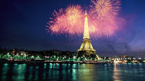 Bateaux Parisiens Bastille Day Cruise - 6-Course Gourmet Dinner and Live Music, Paris, Dinner ...