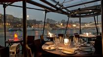 Bateaux Parisiens Seine River Dinner Cruise, Paris, Skip-the-Line Tours