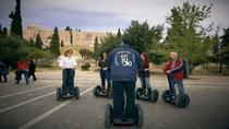 Acropolis of Athens Segway Tour, Athens, Walking Tours