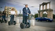 Athens City Highlights Segway Tour, Athens