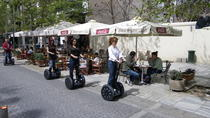 Athens Shore Excursion: Segway Tour, Athens, Hop-on Hop-off Tours
