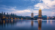 One-Day Guilin City Highlights Tour (Mini Group of 6), Guilin, Cultural Tours