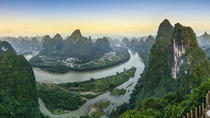 One-Day Yangshuo and Li River Highlights Tour (Mini Group of 6), Guilin, Day Trips