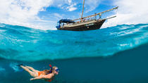Full day snorkelling tour to Kisite Marine Park with Wasini Island seafood lunch, Diani Beach, Day ...