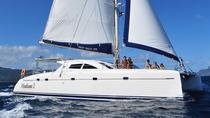 Catamaran Cruise, Mauritius, Catamaran Cruises