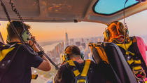 NYC Open Door Helicopter Photo Experience , New York City, Helicopter Tours
