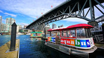 Vancouver AquaBus Ferry Ticket, Vancouver, Private Sightseeing Tours