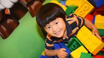 LEGOLAND(R) Discovery Center Tokyo - Weekday (Tue-Fri) Pair Discount Ticket, Tokyo, Attraction...