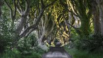 Game of Thrones and Giant's Causeway Full-Day Tour from Belfast, Belfast, null