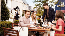 Kildare Village Shopping Trip from Belfast, Belfast