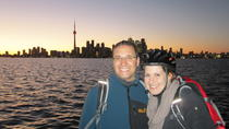 Toronto Islands Evening Bike Tour, Toronto, Helicopter Tours