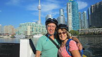 Toronto Islands Morning Bike Tour, Toronto, Bike & Mountain Bike Tours