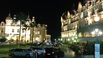 5-Hour Evening Tour to Monaco & Monte-Carlo, Nice, Private Sightseeing Tours