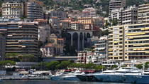 6-Hour Shore Excursion to Nice, Eze, Monaco & Monte-Carlo, Nice, Ports of Call Tours