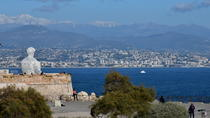 6-Hour Sightseeing Tour to Antibes, Cannes, Grasse, Nice, Private Sightseeing Tours