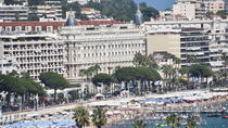 6-Hour Sightseeing Tour to Antibes, Cannes, Saint Paul de Vence, Nice, Private Sightseeing Tours