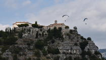 6-Hour Tour - French Alps and alpine villages - Gourdon, Tourrettes, Saint Paul de Vence, Nice,...
