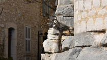6-Hour Trip - French Alps and alpine villages - Gourdon, Tourrettes, Saint Paul de Vence, Nice, Day...