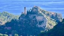 8-Hour Tour to Medieval Eze, Laghet Catholic Sanctuary, Monaco & Monte-Carlo, Nice, Private ...
