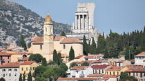 8-Hour Tour to Medieval Eze, Laghet Catholic Sanctuary, Monaco & Monte-Carlo, Nice, Cultural Tours