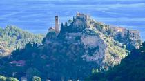 8-Hour Trip to Medieval Eze, Laghet Catholic Sanctuary, Monaco & Monte-Carlo, Nice, Cultural Tours