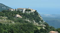 Full Day Provence, Nice, Private Sightseeing Tours