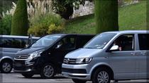 Nice (French Riviera) Airport Transfers, Nice, Airport & Ground Transfers
